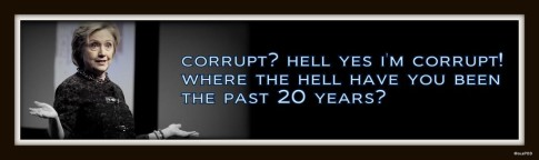 Hillary-corrupt