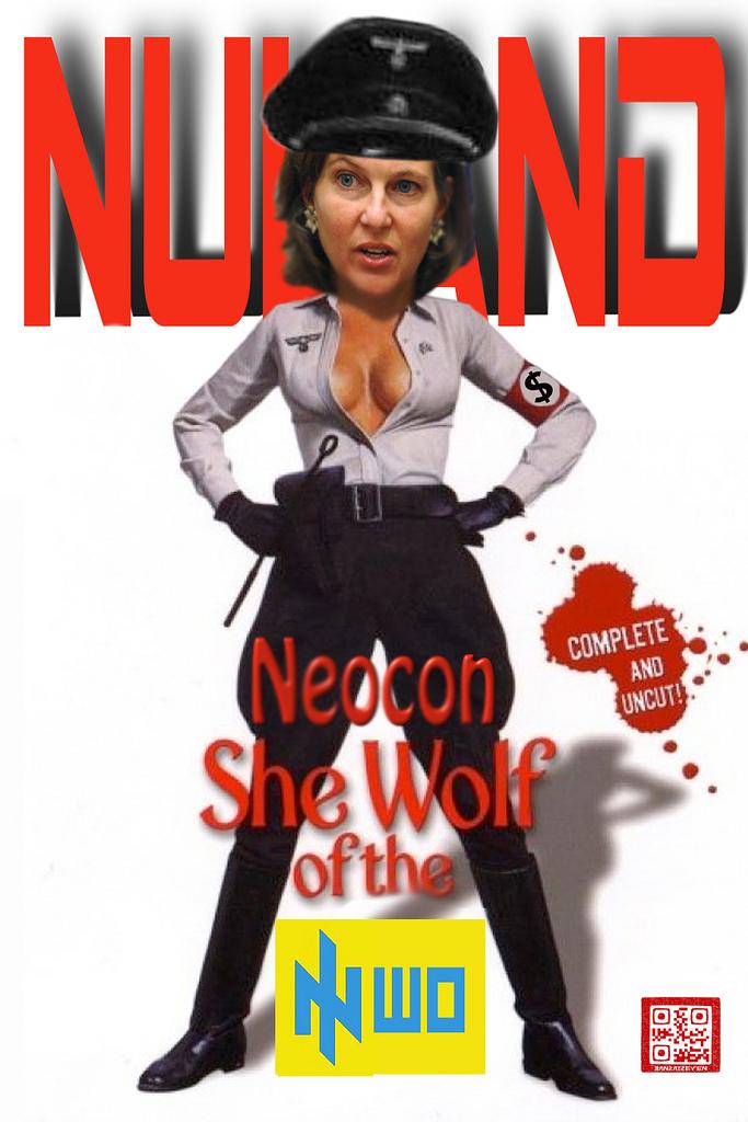 Nuland-Neocon