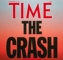 TIME THE CRASH
