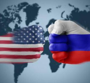 Ukraine-US-Russia
