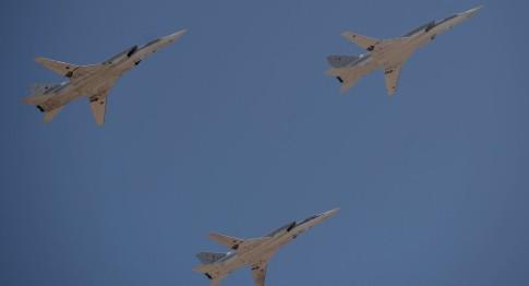 strike bombers