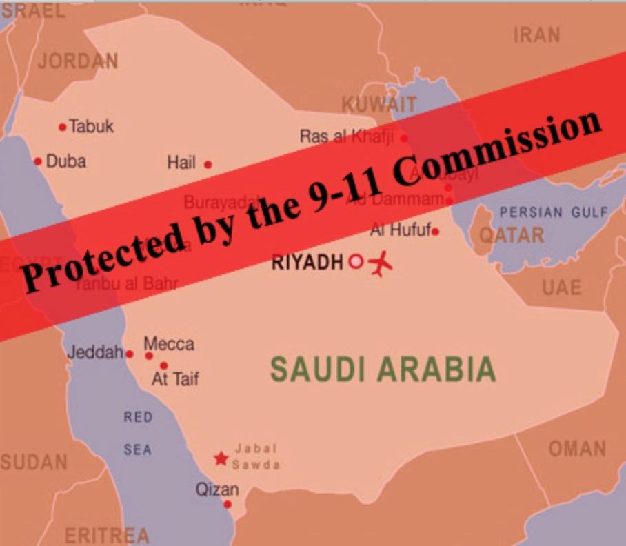 911-Saudi-Arabia