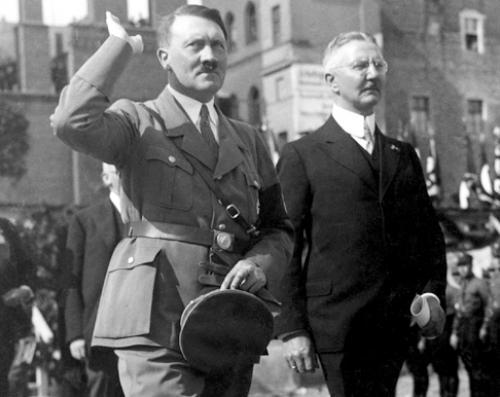Adolf-Hitler-Hjalmar-Schacht