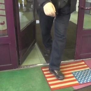 American-Flag-Doormat