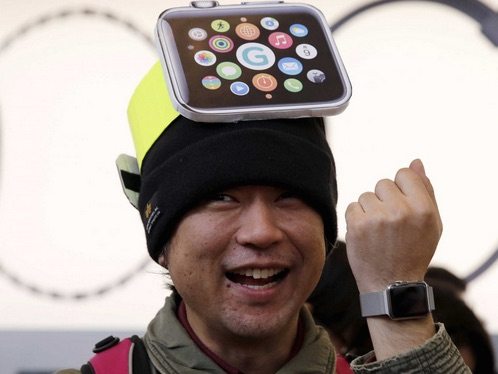AppleWatchGuy