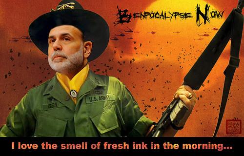 Bernanke-ink