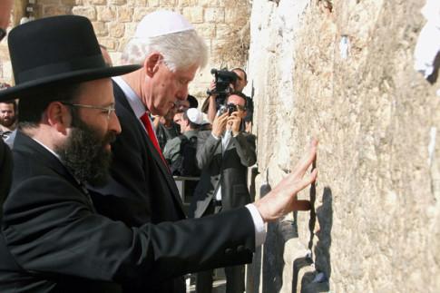 Bill-Clinton-Wall