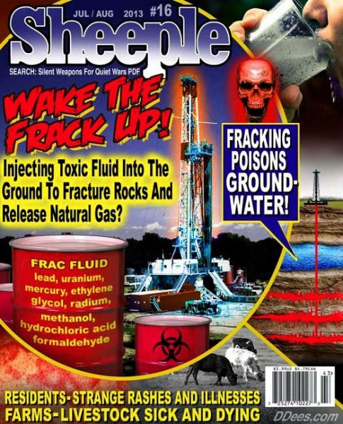 Fracking-Dees