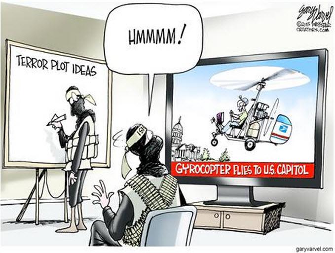 ISIS-US