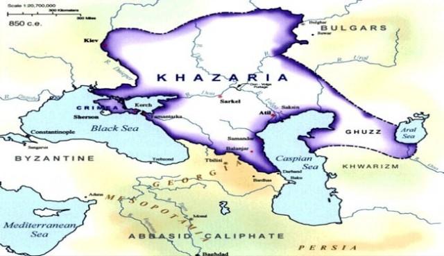 Khazaria-1