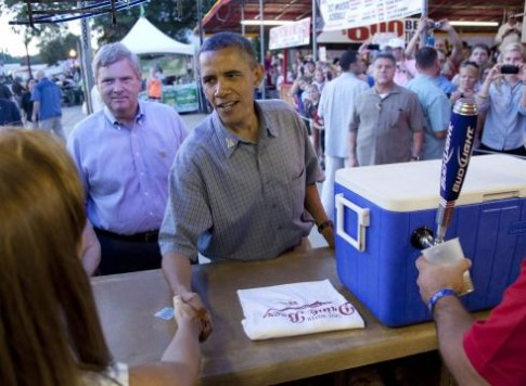 Obamas-beer-tent-stop