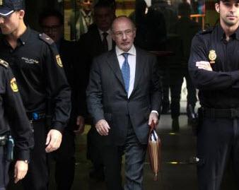 Rodrigo Rato IMF