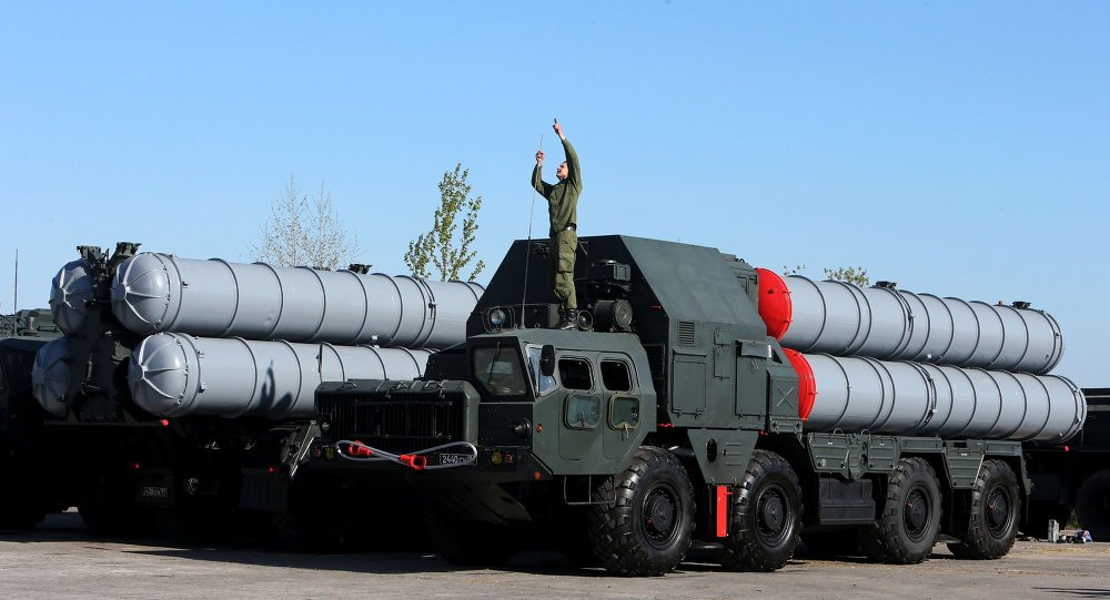 Russia Ready to Sell S-300 Missiles to Iran if Sanctions Fall