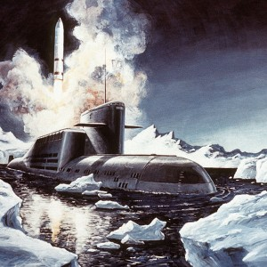 Russian-Submarine-Launching-A-Nuclear-Missile