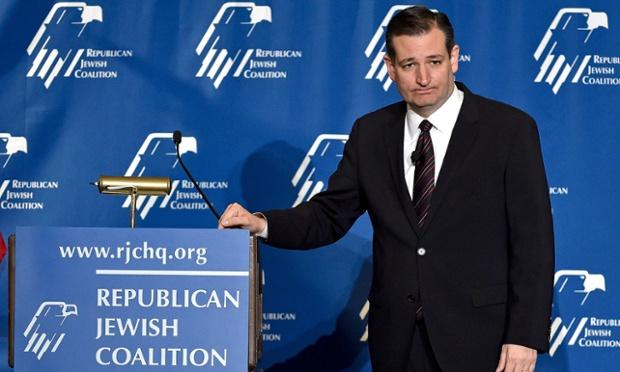 Ted Cruz Republican Jewish Coalition