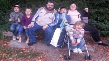 The_Knyazhinsky_family