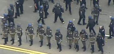 baltimore swat