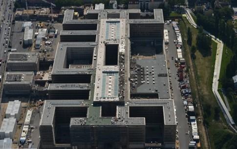 Bundesnachrichtendienst (BND) Berlin