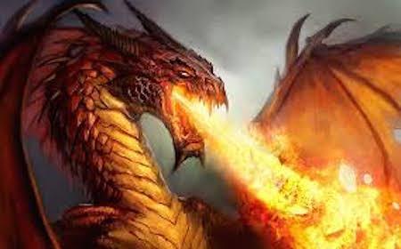 dragonfiringprocess