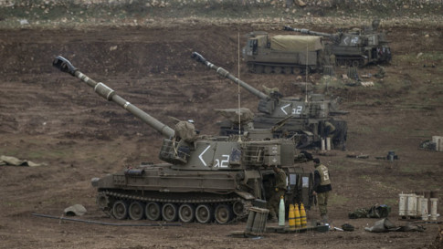 israel-golan-heights-airstrike