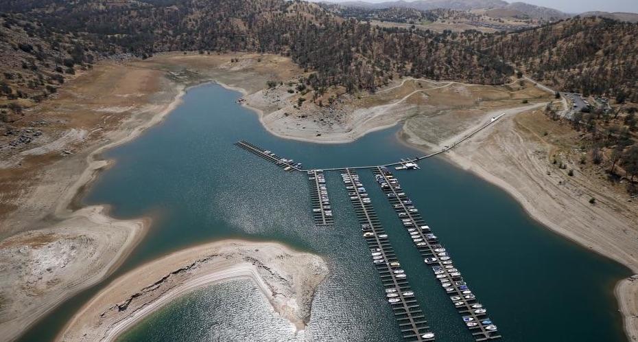 California-Drought-Photos