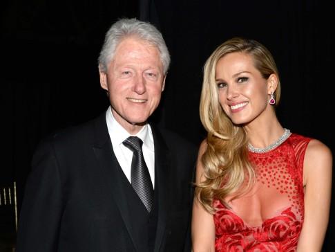 Clinton-model
