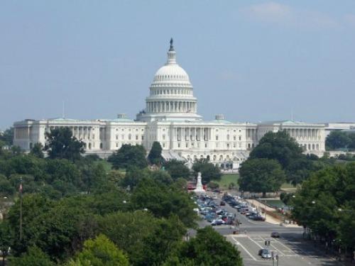 Congress-Capitol-building
