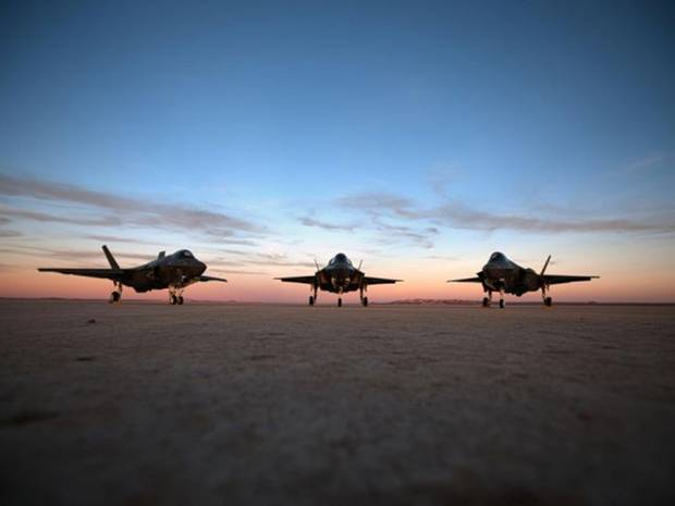 F-35-Variants-All