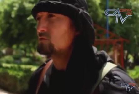 Gulmurod Khalimov ISIS