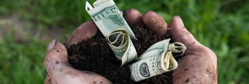Monsanto Secretly Gave Money to Farmer Caught Contaminating Organic Farms with GMOs