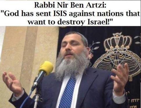 isis-rabbi-nir-ben-artzi