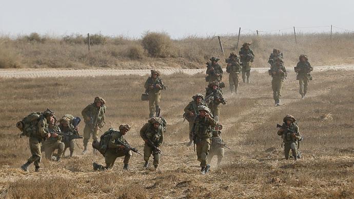 israeli-soldiers-gaza-war