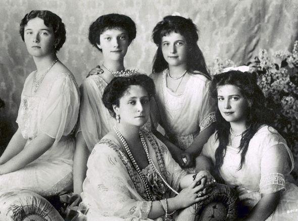 Anastasia-Romanov