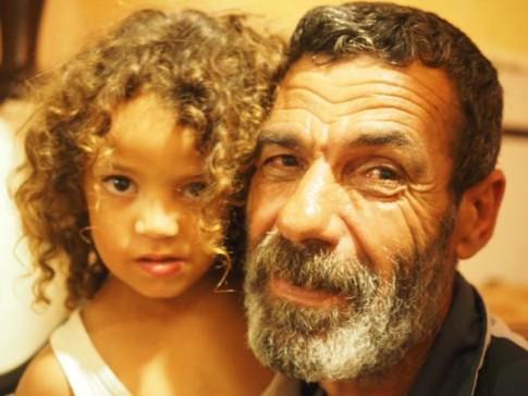 Bakr family of Gaza