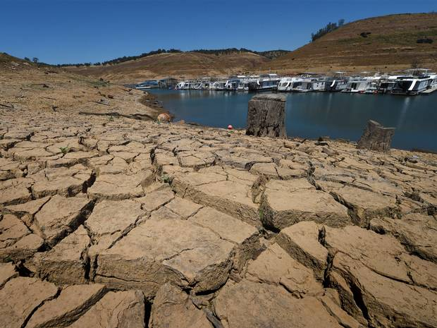 California-drought-water-cuts