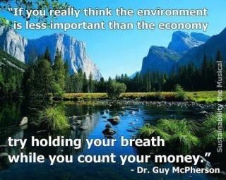 Count-Your-Money-Economy-Environment