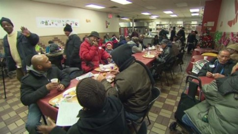 Food Banks In New York Are Running Out Of Food-2