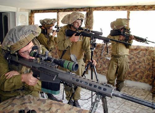 Mossad-CIA Murdered U.S. Troops In Iraq