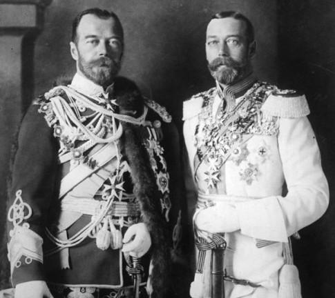 Tsar-Nicholas-King-George