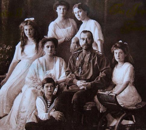 Tsar-Romanov