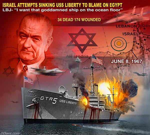 USS-Liberty