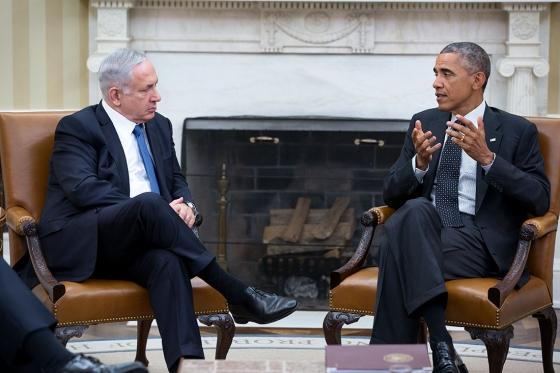 obama-netanyahu-10-1-14
