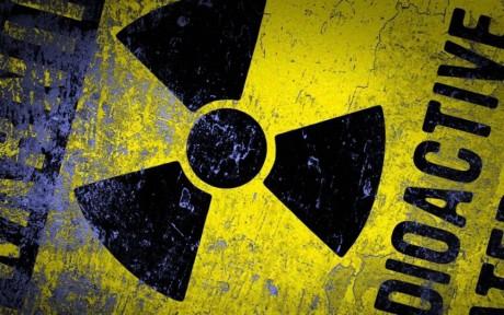radiation-radioactive