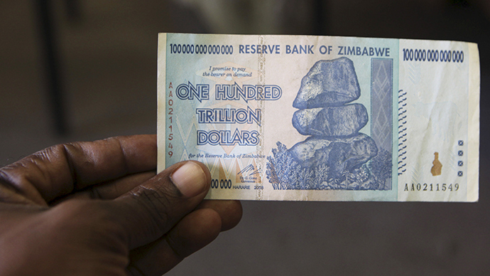 zimbabwe-currency