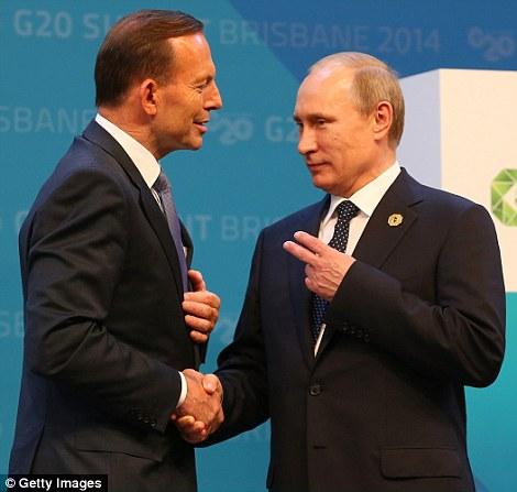 Abbott-putin-masons