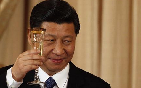 China- Toast-To-Market-Manipulation