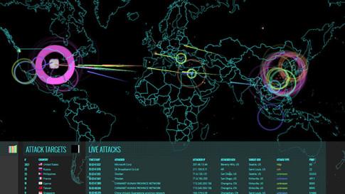 Cyber-Attack-America
