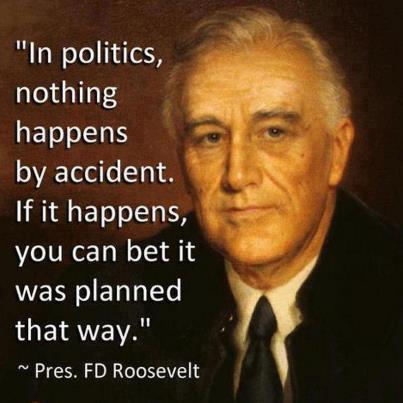 FDR-politics-quote