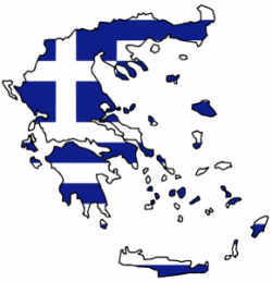 Grèce-carte