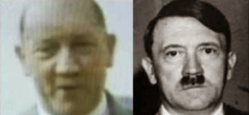 Hitler+Argentina